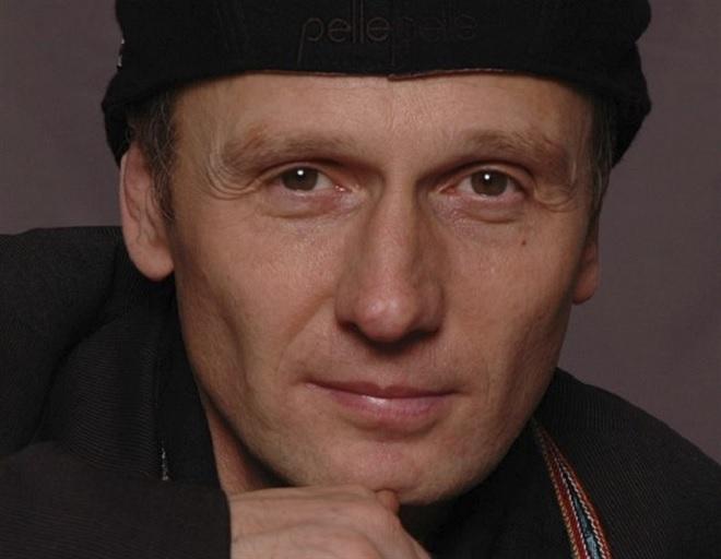 Attila Egerházi (foto archiv JD)