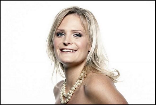 Charlotte Beament (zdroj london-handel-festival.com)