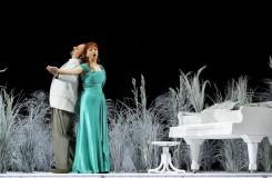 Juliette po druhé premiéře
