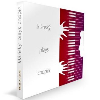 Klánský plays Chopin (foto archiv autora)