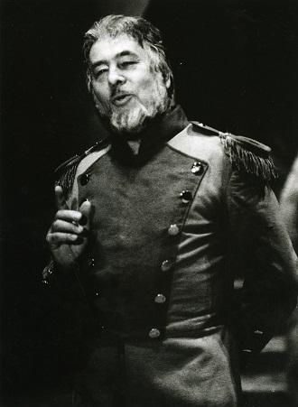 Ondrej Malachovský v Carmen (foto archív)