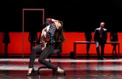 Carmen v kanceláři, opera a balet v jednom. Aplaus i rozpaky v Plzni