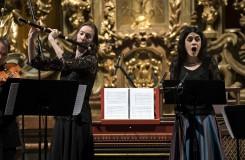 Bach a jeho současníci u Šimona a Judy