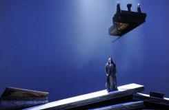 Dvakrát Deutsche Oper Berlin: Straussova Egyptská Helena a Danae