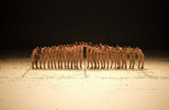 Ekmanova novinka v Drážďanech v Baletním panoramatu