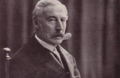 Před sto lety zemřel rakouský divadelní architekt Ferdinand Fellner