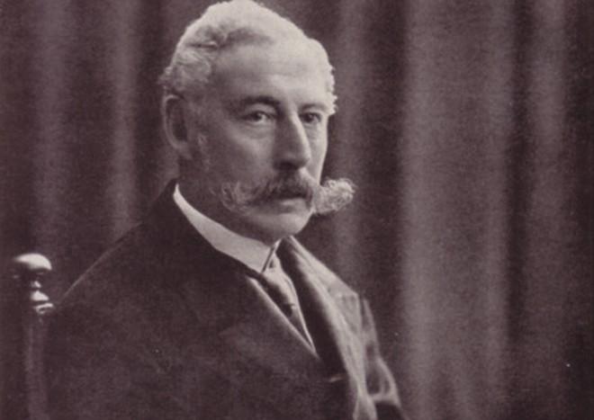 Ferdinand Fellner (foto archiv)