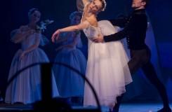 Adolphe Adam: Giselle - Eva Sklyarová a Andryi Sukhanov - SND Bratislava (foto Joseph Marčinský)