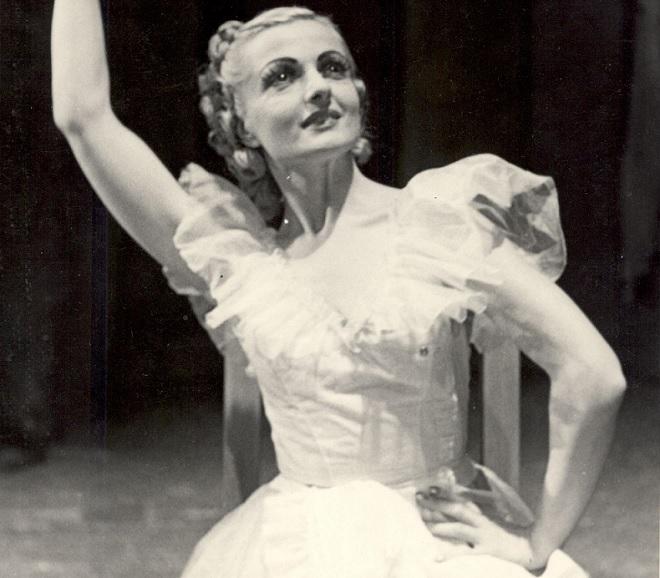 Galina Basová (foto Gejza Podhroský)