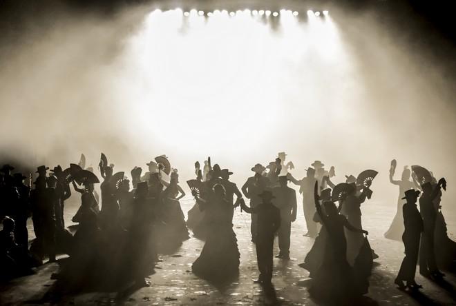 Georges Bizet: Carmen – ND Brno 2016 (foto Marek Olbrzymek)