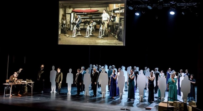 Volker David Kirchner: Gutenberg - Theater Erfurt 2016 (foto Theater Erfurt)