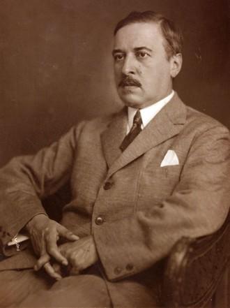 Hugo von Hofmannsthal (foto archiv)