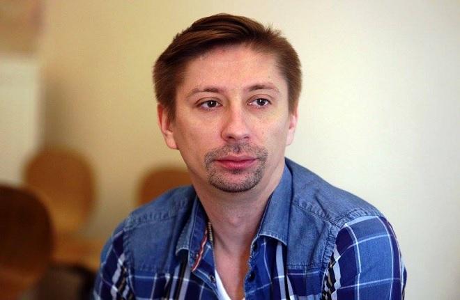 Kirill Simonov (foto ŠD Košice)