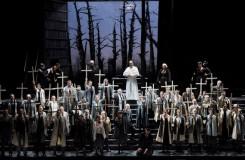 Parsifal, Židovka i jiný Vojcek. Nejen o nich v Operním kukátku