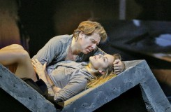 Bučení i aplaus. Pucciniho Manon Lescaut v Met