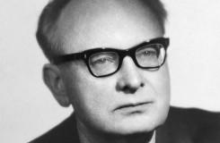 Před 40 lety zemřel dirigent a skladatel Miroslav Ponc