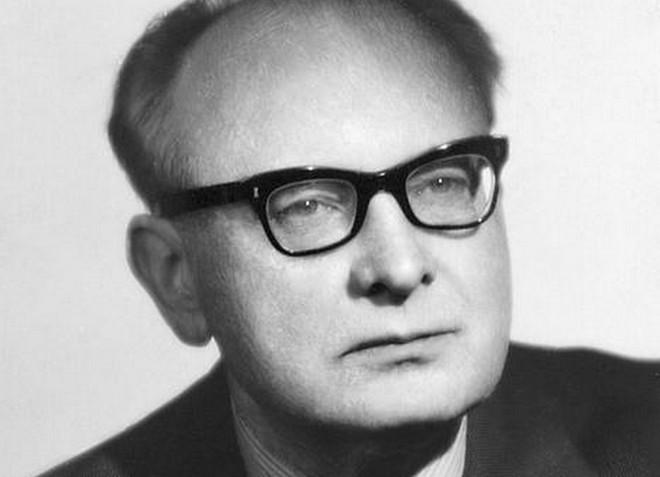 Miroslav Ponc (foto archiv ND Praha)