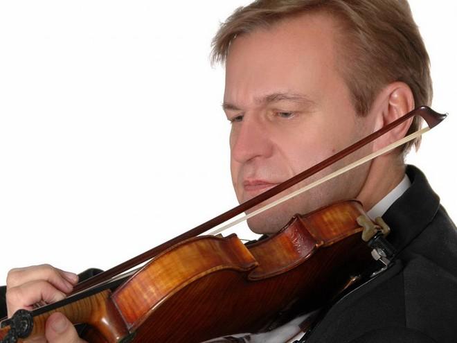 Miroslav Vilímec (zdroj Plzeňská filharmonie)