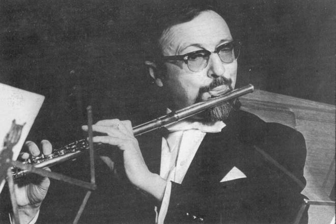 Milan Munclinger (zdroj bach-cantatas.com)