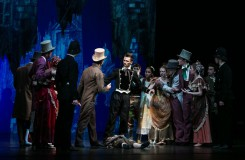 Jak Bohemia Balet roztančil Olivera Twista
