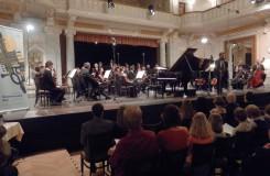 V Plzni skončila Mezinárodní smetanovská klavírní soutěž