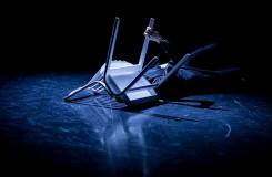 Tančící vášeň na scéně divadla Ponec