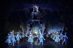 Fotogalerie: Premiéra Sněhové královny na hudbu Prokofjeva v Baletu ND