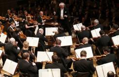 Rozhlasové symfoniky čeká jubilejní 90. sezona, zahájí ji Beethovenem