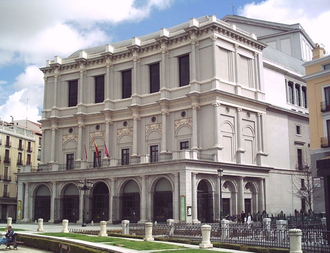 Teatro Real Madrid (zdroj operaworld.es)