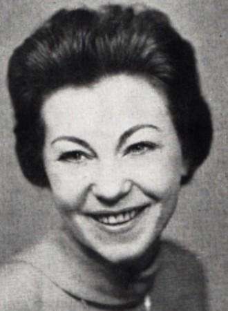 Věra Vágnerová (foto archiv)