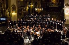 Novodobá světová premiéra na Velikonočním festivalu v Brně