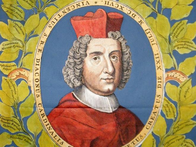 Vincenzo Grimani (foto Albion Prints)