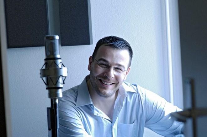 Andreas Scholl (foto Harmonia Mundi)
