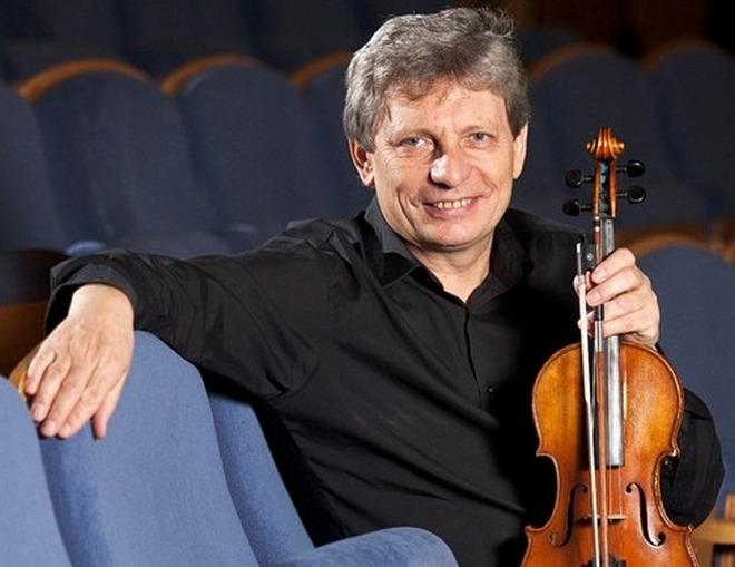 Jiří Pavlica (foto Dominik Bachůrek)