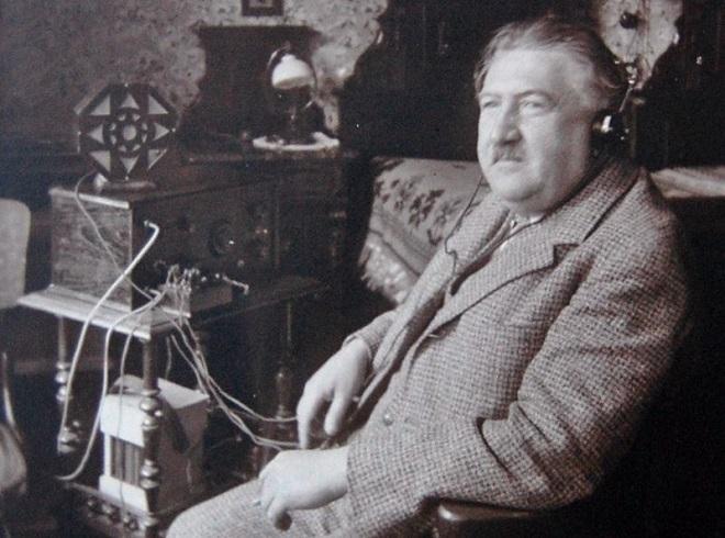 Josef Suk (foto archiv)