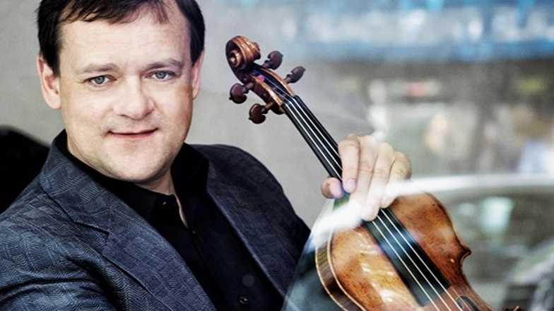 Frank Peter Zimmermann (foto ČF)