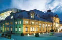 Pražský filharmonický sbor míří do Baden-Badenu, zazpívá v Deváté s Rattlem a Berlínskou filharmonií