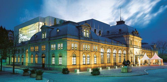 Festspielhaus Baden-Baden (foto festspielhaus.de)