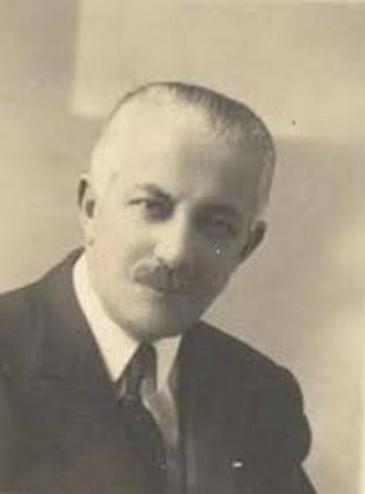 Lec Kurti (foto archiv autora)