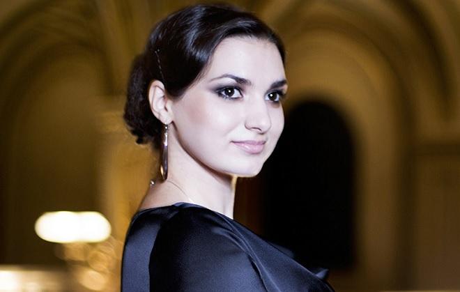 Lena Belkina (foto archiv)
