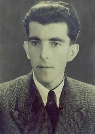 Prenk Jakova (foto archiv autora)