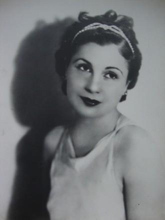 Tefta Tashko-Koço (foto archiv)