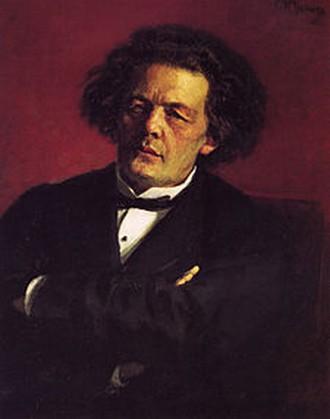 Anton Grigorijevič Rubinštejn (zdroj cs.wikipedia.org)