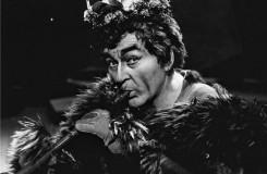 Pět a půl tisíce představení v ND. Jaroslav Horáček by slavil devadesátiny