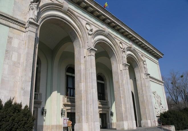 Opera Naţională București (foto archiv)