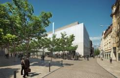 Jaký bude nový koncertní sál v Brně? O zakázku usilují dvě firmy