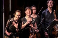 Italský koncert v Zrcadlové kapli Klementina