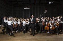 PKF v nové sezoně: Mozart a Brahms, skoro 3 měsíce na zájezdech po 4 kontinentech