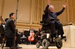 James Levine končí v Metropolitní opeře