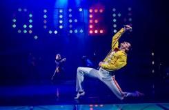 Rock se pere s baletním klišé. Queen – The show must go on!